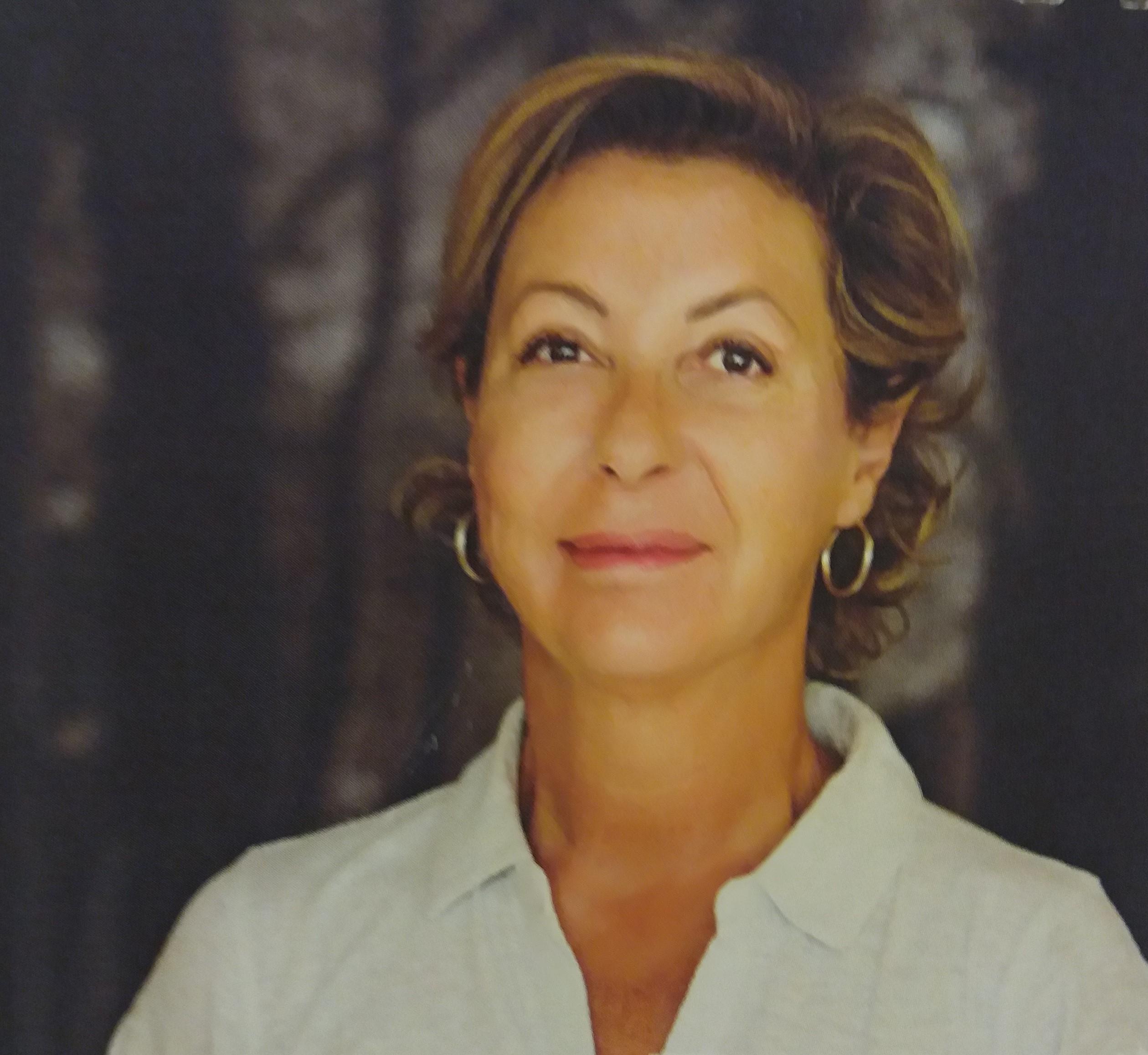 Cristina Fernández-Durán