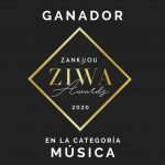 Ganador ZankYou International Wedding Awards 2020