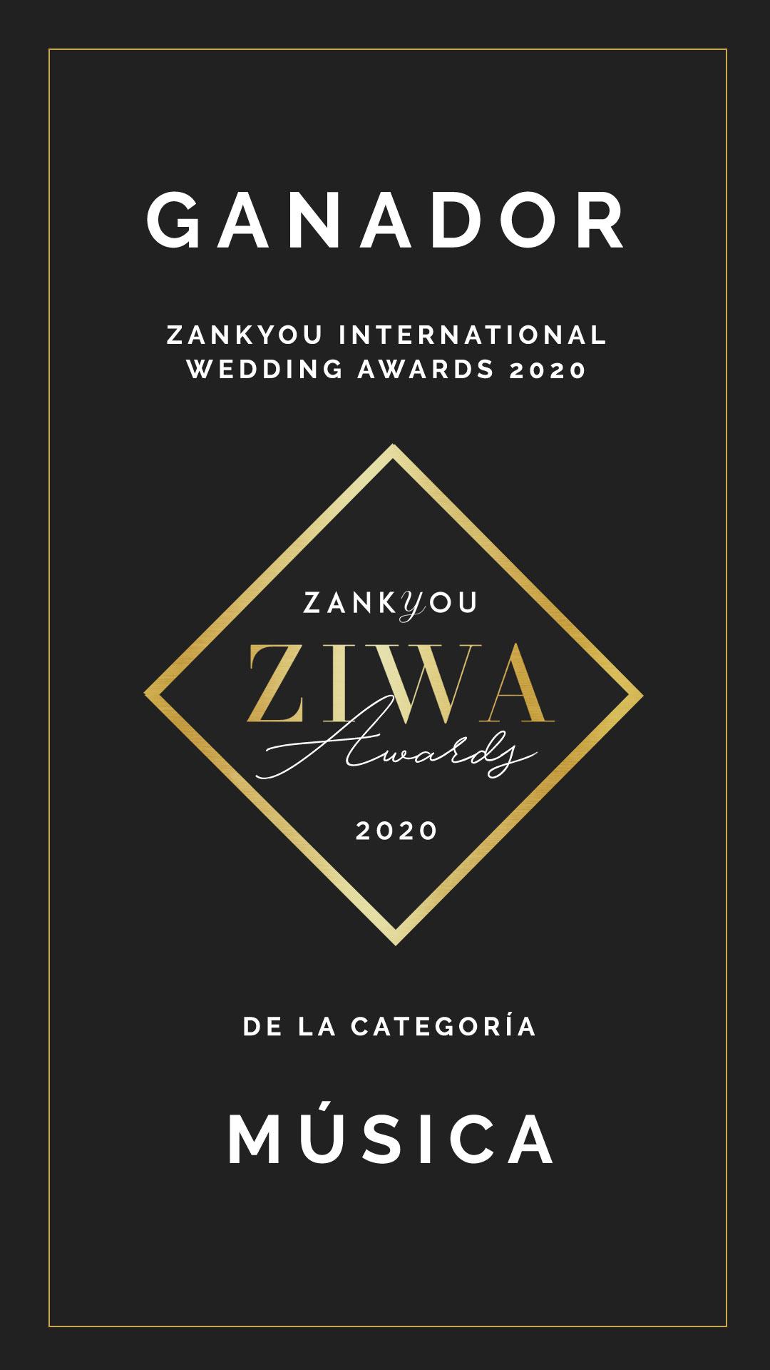 Premio ZIWA